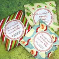 Holiday 2 Piece Gift Pouch