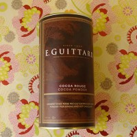 E. Guittard Cocoa Rouge, Baking Chocolate