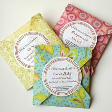 Spring Boutique Gift Pouch