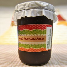 Gourmet Chocolate Sauce