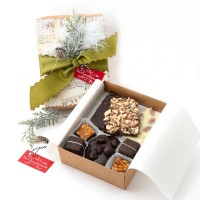 Holiday Santa Fe Sampler
